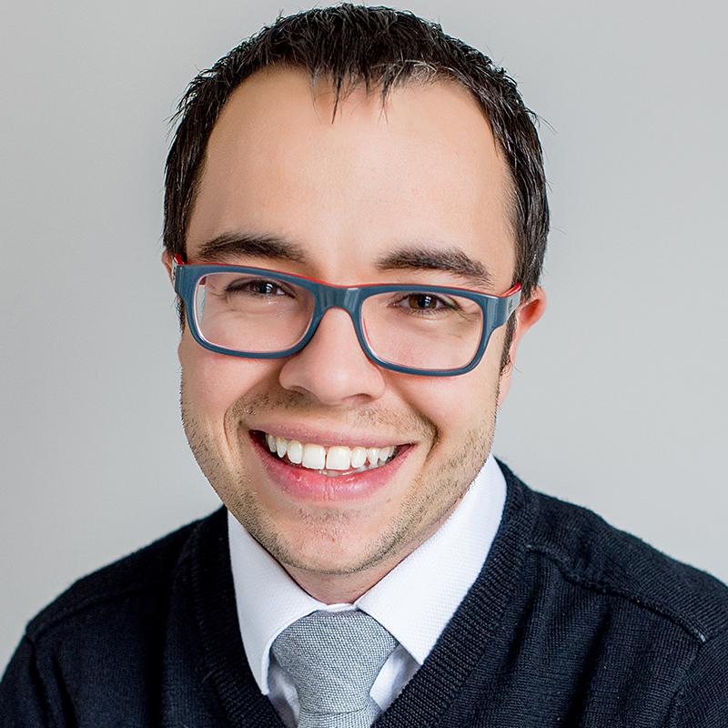 Paul Bélanger ophtalmologiste Axe Visuel Sherbrooke
