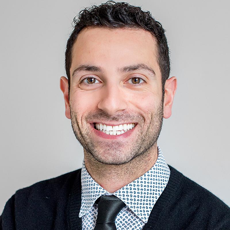 Mazen Choulakian ophtalmologiste Axe Visuel Sherbrooke