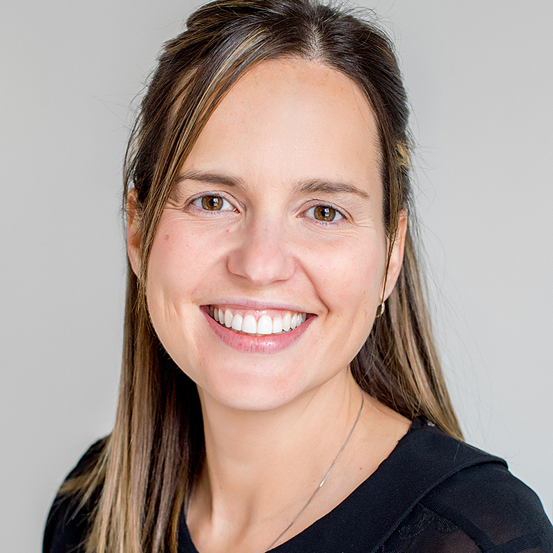 Marjorie Carbonneau, ophtalmologiste Axe Visuel Sherbrooke